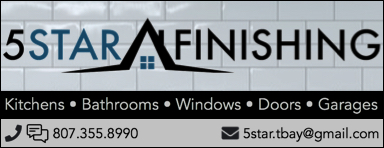 5 Star Finishing Renovations