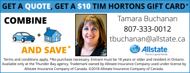Tamara Buchanan - Allstate
