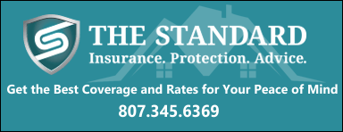 The Standard - Insurance. Protection. Advice.