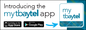 Tbaytel — Internet, TV, Phone And More